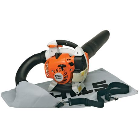 Stihl Vacuum Shredder